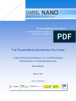 Framingnano Complete Final Report