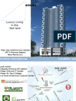 Princeton Residences by JMS +639175329252
