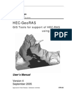 HEC GeoRAS4 UsersManual