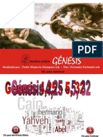 11 Génesis Cap 4, 24 - 5, 32.pps