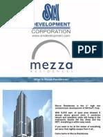 Mezza by JMS +639175329252