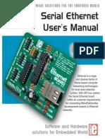 Serial Ethernet Manual