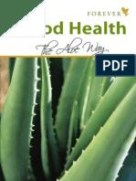 Good Health the Aloe Way