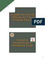 193-Cuidado Patrimonial y Planeacion Fiscal Personas Fisicas [Modo de Compatibilidad]
