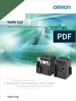 CJ2 Brochure Es