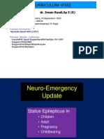 1 - Status Epilepticus
