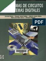 Electronica digital problemas de circuitos y sistemas digitales - En Español