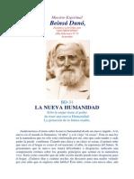 Bd-31-La Nueva Humanidad - La Nueva Madre