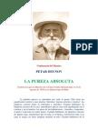 Bd -39 La Pureza Absoluta