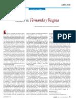 Artículo de Ernesto Villanueva en la revista Proceso