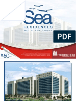 Sea Residences by JMS +639175329252
