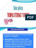Dolor Pelvico YO
