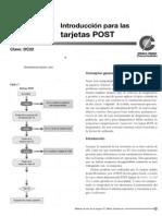 Manual Post Dc22