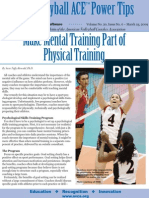 power tips mental training