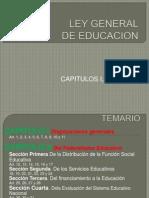 leygeneraldeeducacion-121108131722-phpapp02