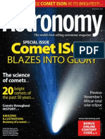 Astronomy - November 2013 (Gnv64)