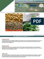 Daily Agri Report 23 Jan 2014