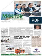 CBCP Monitor Vol. 18 No. 2