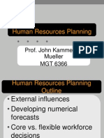 3 HR Planning