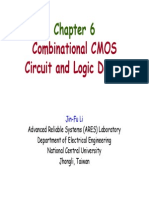 Chapter- 3 CMOS IC Design