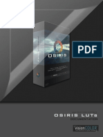 Osiris Documentation