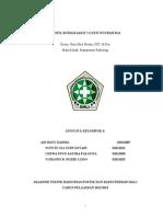 Profil Rumah Sakit I Gusti Ngurah Rai