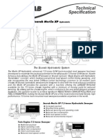 Scarab Merlin and Magnum Parts Book CANbus 3 Edition