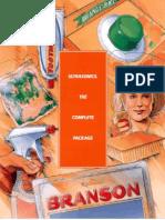 Ultrasonic in Flexible Packaging