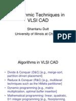 Algorithms VLSI CAD Final f07