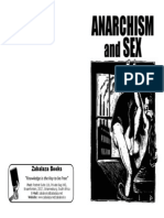 Varios - Anarchism and Sex