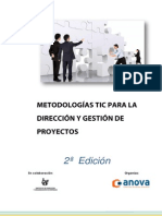Metodologias TIC