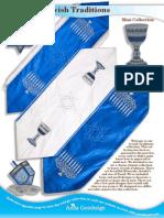 Jewish Traditions Catalog W