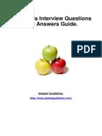SAP Basis Job Interview Preparation Guide