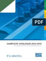 2012 GEN General Catalogue[1]