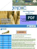 Daily IForex Report by Epic Research Singapore 23 Jan 2014