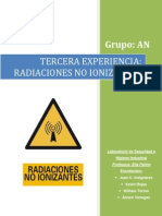 Tercer Informe Radiaciones No Ionizantes (1)