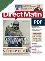 DirectMatin 20131107 1379 Mobile