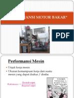 Performansi Motor Bakar - PDF