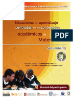 CURSO-TALLER MATEMÁTICAS III