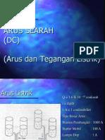 Ppt Rangkaian Dc
