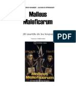 Malleus Maleficarum[1]