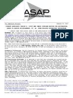 ASAP Press Release 01-23-14 (2)