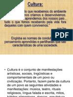 Diversidade Cultural(1)