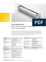 120208 Fact Sheet LED-Industrie-Modul 1er En
