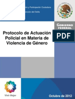 SPS - Protocolo Genero