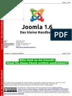 101657016 Joomla 1 6 Das Kleine Handbuch