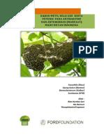 Laporan Penelitian Manfaat Madu Hutan 4 Anggota JMHI