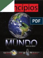 Revista Principios