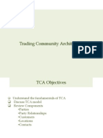 Oracle R12 AppsTech TCA Technical Ver.1