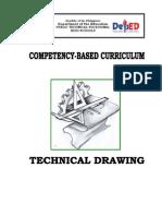 Tech Drawing CBC